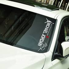 Jordan Basketball Waterproof Individuation Car Sticker Auto Decoration Decal Car Accessories Vinyl Stickers For Car Sticker Accessories Vampire Sticker Homesticker Books Collecting Stickers Aliexpress