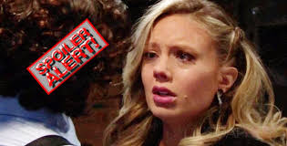 The Young and the Restless Spoilers (YR): Abby Kidnapped and ...