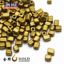 china square gl beads whole for