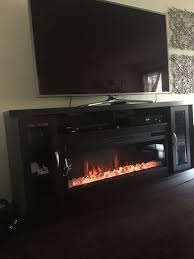 hutchinson infrared electric fireplace