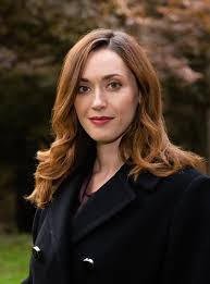 Abigail Pershing | The Good Witch Wiki | Fandom