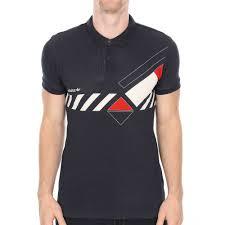 adidas originals dominant polo shirt in
