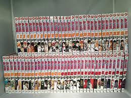 bleach volumes 1 73 english manga