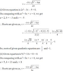 class 10 maths chapter 4 ncert