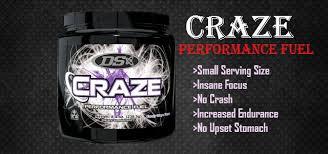 craze performance fuel review newest