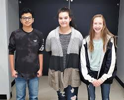 Students Earn Recognition - TownLively