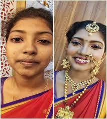 flaunt and shine makeup artist best