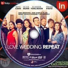love wedding repeat amor boda azar