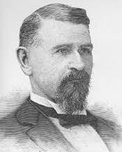Rep. George Paul Harrison, (D-AL) (1841 - 1922) - Genealogy