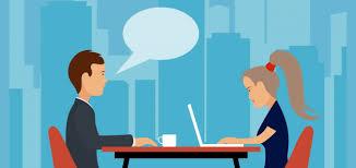 Resultado de imagen de entrevista de trabajo