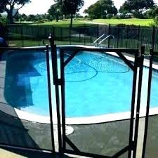 By The Way We Love Pool Fence It Is Really Easy To Take Down When Entertaining With Adults And A Life Saver Have Little Of Tria Norme Co