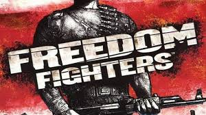 game freedom fighter for pc