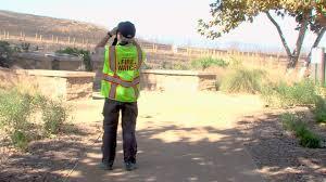 Orange County Fire Watch Program - YouTube