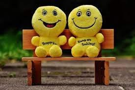 La strada per la felicità è lastricata di… maggiore efficienza ?!? | by  Alberto Cabas Vidani