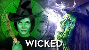 melted wicked witch of the west