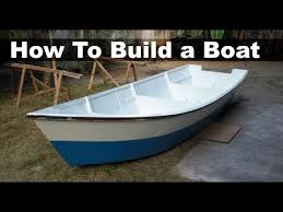 how to build a boat out of plywood 15