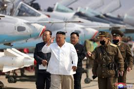 Kim Jong-un Health Rumors Fueled by ...