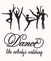 Dance Wall Decal Girls Room Dance Like Nobody S By Specialcuts 12 00 Dance Quotes Dance Wall Decal Dance Artwork