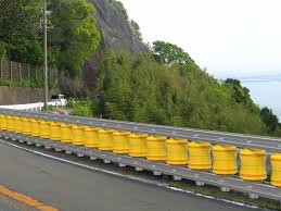 Rolling Barrier 100km H Shindosafety
