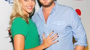 A.J. Buckley Baby: CSI: NY Star's Fiancee Abigail Ochse Is Pregnant