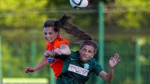 Scotland women call up teenager Abigail Harrison against Iceland - BBC Sport