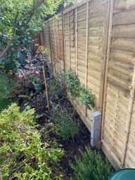 Forest Garden Pressure Treated Overlap Fence Panel 6ft X 5ft Wickes Co Uk