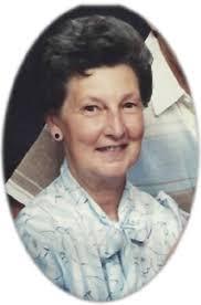 Marjorie SMITH | Obituary | Owen Sound Sun Times