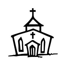 Church Christian Pastor Vinyl Sticker