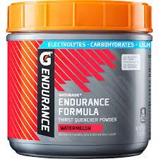 endurance thirst quencher powder