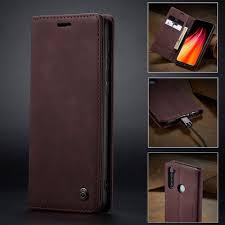 caseme leather case for xiaomi redmi