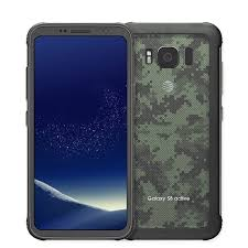 samsung galaxy s8 active and