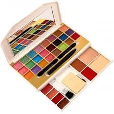 mars makeup kit 24 eyeshadow 2 blusher