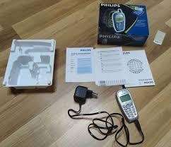 telefon Philips Fisio 120 Orzesze ...