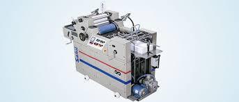 sahil graphics printing machine