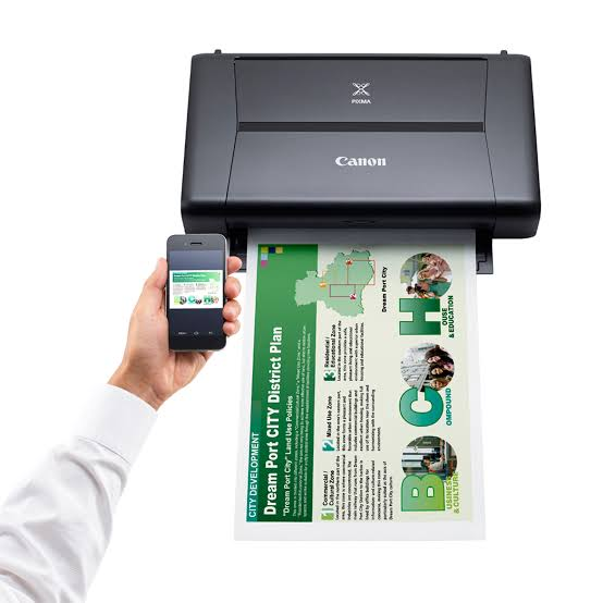 Best Portable Printer 2020