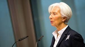 8th ECB CESEE - Keynote speech: Christine Lagarde - YouTube