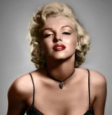 marilyn monroe for mac get that