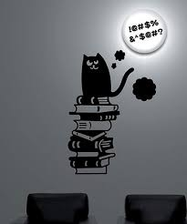 Wall Sticker Lamp Smart Cat Led Decal Lamp Best Price And Reviews Zulily