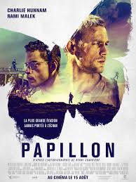 Papillon (2017) - Images - IMDb