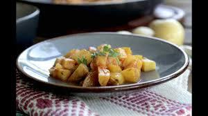 receta picadillo vegano de papas cyc
