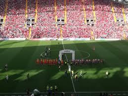 Pisa promosso in serie B: vinta (1-3) la finale di ritorno con la ...