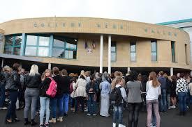 Un nouveau principal au collège - Site de Méricourt