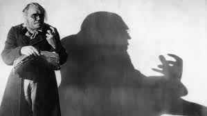 cabinet of dr caligari shines