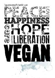 peace happiness hope vegan vegan quotes happy vegan