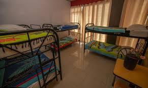arenal sagu hostel fitness center
