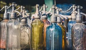 most valuable vintage soda bottles