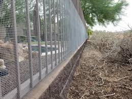 Rattlesnake Ready Llc And Rattlesnake Solutions Arizona Snake Fence Installation And Rattlesnake Fencing
