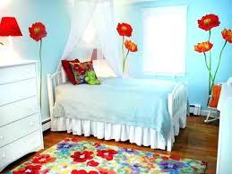 Kids Bedroom Paint Ideas Girl Room Painting Boys Girls Color Child Saltandblues
