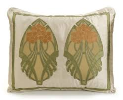 Wende Cragg: I've been using Dover for decades!! Here is an appliqued  pillow I created...   Arts crafts style, Craftsman style textiles, Art and  craft design