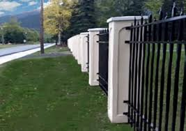 Low Cost Stucco Columns At Theothersignco